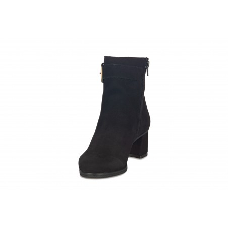 Hirica Boots ABY Noir