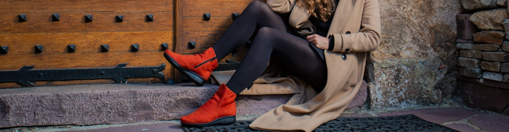 Our stylish & comfortable boots